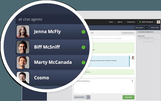 agent-management