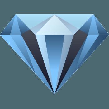 PK diamond
