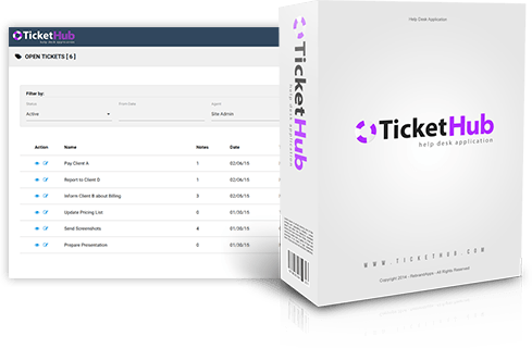 ticket-hub-software