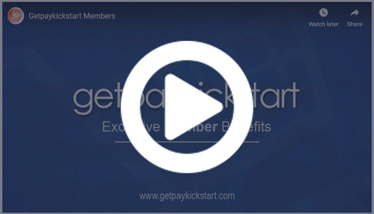 GetPaykickstart Members